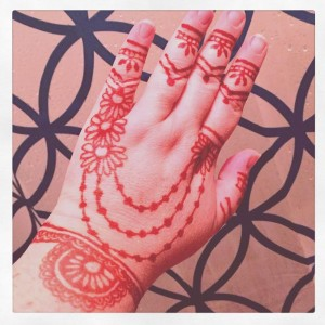 Henna /Mehendi - Body Painter / Halloween Party Entertainment in Pittsburgh, Pennsylvania
