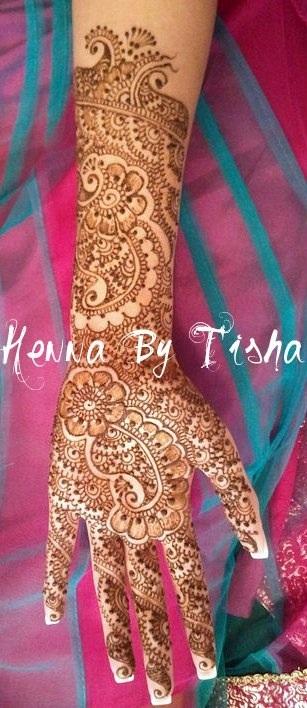 Henna Tattoo Queens : Henna artist richmond hill ny makedes