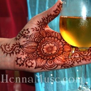 Henna Muse - Henna Tattoo Artist in Fort Wayne, Indiana