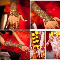 Henna Phool And Dulhan - Henna Tattoo Artist in Queens, New York