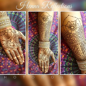 Henna Reflections - Henna Tattoo Artist in Seattle, Washington
