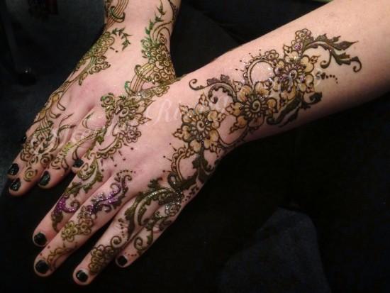 henna artist rochester ny