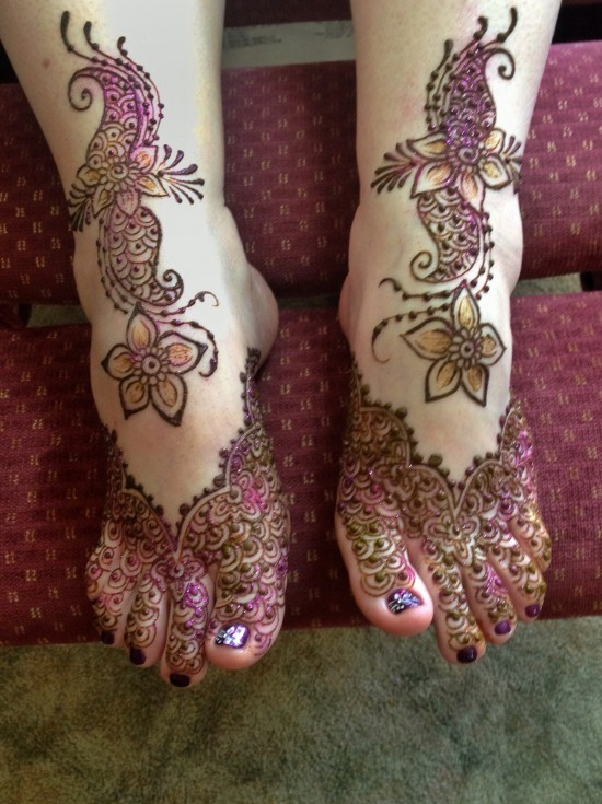 hire henna rising henna tattoo artist in rochester new york