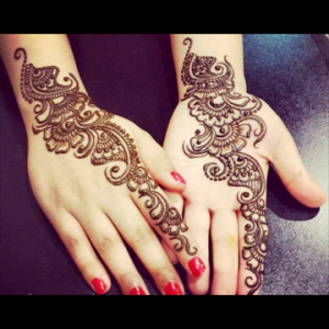 Henna Service for Bride and Guest, Threading - Asian Entertainment in Wauwatosa, Wisconsin