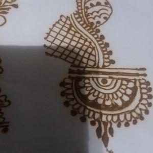 Bhuvana ~ Henna Tattoo Artist - Henna Tattoo Artist in Spring, Texas
