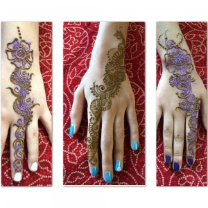 Henna By Shweta - Henna Tattoo Artist / Temporary Tattoo Artist in Parsippany, New Jersey