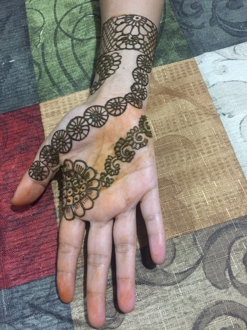 Henna Tattoo Kaufen Amazon: Henna Tattoo Artist In Mobile, Alabama