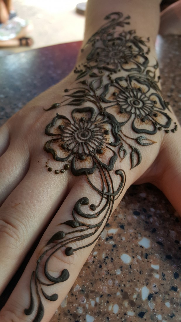 Henna Tattoo Kaufen Amazon: Henna Tattoo Artist In Brandon, Florida