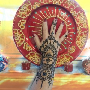Henna Tattoos - Henna Tattoo Artist / Temporary Tattoo Artist in New Bedford, Massachusetts