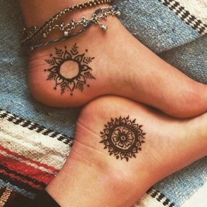 Hire Henna Tattoos - Henna Tattoo Artist in New York City, New York