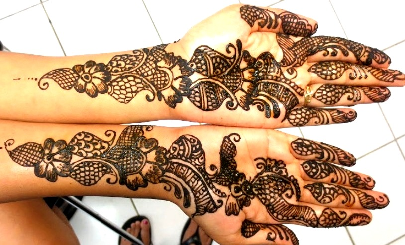 Professional Henna Tattoo Artists For Hire In Austin: Henna Tattoo Artist In Sayreville