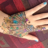 Henna Traditions - Henna Tattoo Artist in Fremont, California