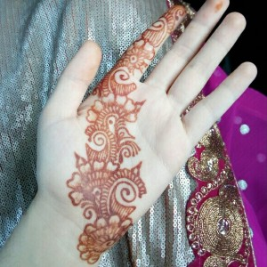 Henna Wonders - Henna Tattoo Artist in Pearland, Texas