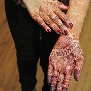 HennaByHira - Henna Tattoo Artist / College Entertainment in Edison, New Jersey