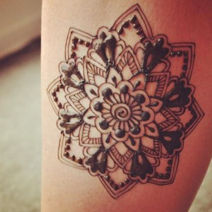 Hennaesthetic - Henna Tattoo Artist in Orem, Utah