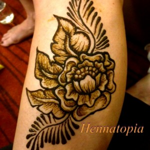 Hennatopia - Henna Tattoo Artist in Hillsboro, Oregon