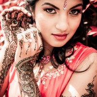 HennaVancouver Mehndi Body Art - Henna Tattoo Artist / Face Painter in Vancouver, British Columbia