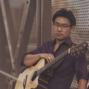 Henry Nam | Modern Fingerstyle Guitar - Guitarist in Rockville, Maryland