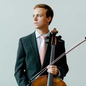 Henry Stubbs - Cellist - Cellist in Cleveland, Ohio