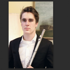 Henry Woolf, Flutist - Flute Player / Woodwind Musician in Philadelphia, Pennsylvania