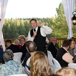 HEPS DJ & Photo Booth - DJ / Wedding DJ in Colorado Springs, Colorado