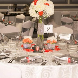 Her-Majes'tee Designs  - Wedding Planner / Event Planner in Southfield, Michigan