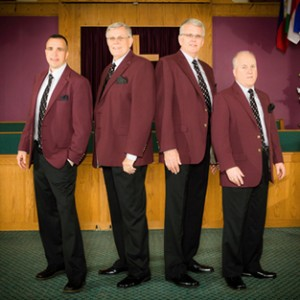 Heralders Quartet - Southern Gospel Group / Singing Group in Hudsonville, Michigan