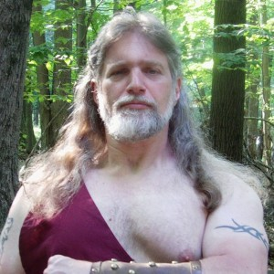 Hercules Invictus - Storyteller in Tenafly, New Jersey