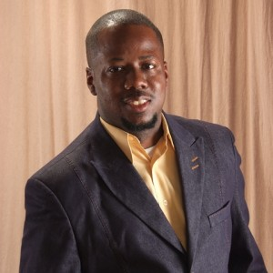 Aaron Banks, Here to Empower You - Motivational Speaker in Jackson, Mississippi