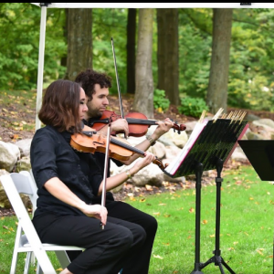 Heritage Hill String Quartet - String Quartet / Wedding Entertainment in Grand Rapids, Michigan