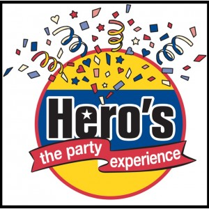 Hero's The Party Experience - Party Inflatables / Outdoor Party Entertainment in Rossford, Ohio