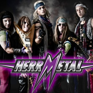 Herr Metal - Tribute Band / 1980s Era Entertainment in Arlington, Virginia