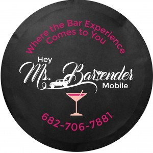Hey Ms Bartender Mobile - Bartender in Arlington, Texas