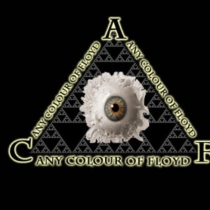 Any Colour of Floyd