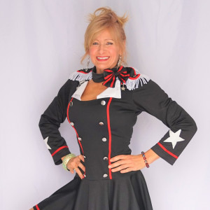Entertainment by Elizabeth - Singing Telegram / Look-Alike in St Louis, Missouri