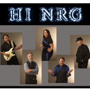 Hi Nrg - Dance Band in Menlo Park, California