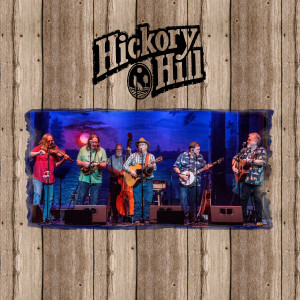 Hickory Hill - Bluegrass Band in Avinger, Texas