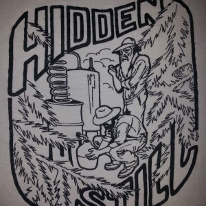 Hidden Still - Bluegrass Band / Americana Band in Palo Alto, California