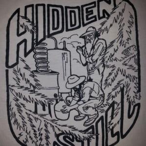 Hidden Still - Bluegrass Band in Palo Alto, California