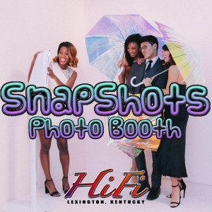 HiFi Snapshots - Photo Booths in Lexington, Kentucky