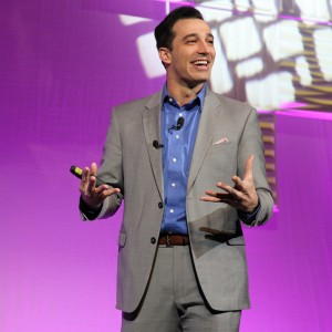 Marc Wayshak - High-Velocity Selling - Business Motivational Speaker in Boston, Massachusetts