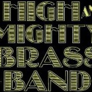 High and Mighty Brass Band! - New Orleans Style Entertainment / Dixieland Band in Brooklyn, New York