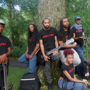 High Brid Band