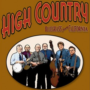 High Country - Bluegrass Band in Oakland, California