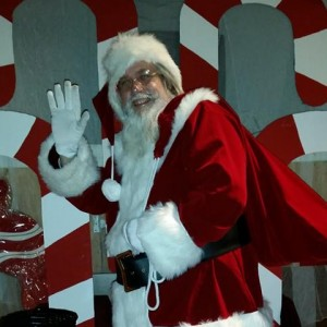 Your High Country Santa - Santa Claus / Holiday Entertainment in Boone, North Carolina