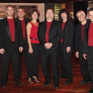 High Definition Band - Wedding Band / Disco Band in Saratoga Springs, New York