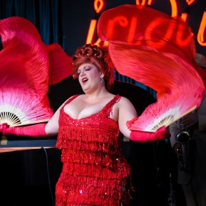 Jezebel Express - Burlesque Entertainment in New York City, New York