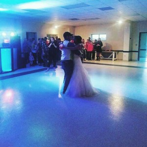High Impact - Wedding DJ / Wedding Musicians in Columbia, Missouri