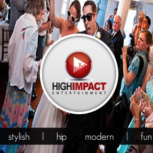 High Impact Entertainment - Wedding DJ / DJ in Winston-Salem, North Carolina