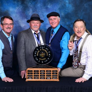 High Priority (barbershop) Quartet - A Cappella Group in Phoenix, Arizona
